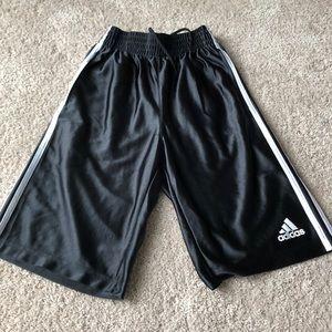 NWOT Adidas basketball shorts